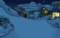 Island Eclipse Ski Village