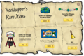 Rockhopper's Rare Items Dec 19