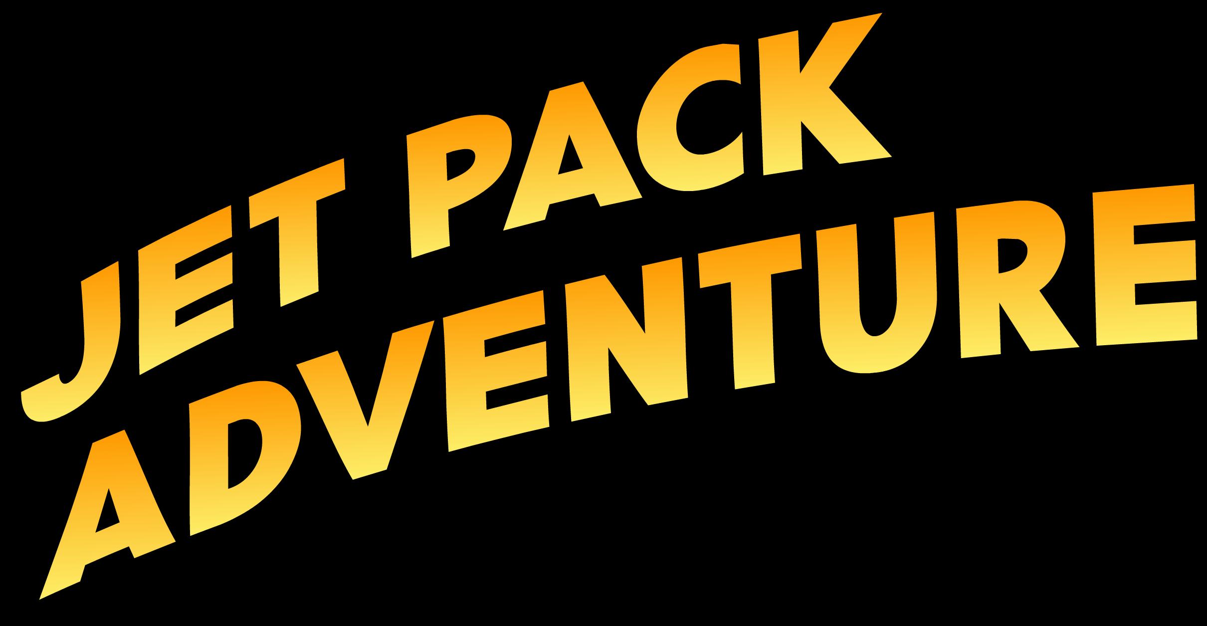 Jet Pack Adventure