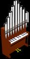 Pipe Organ sprite 008