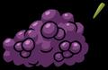 Smoothie Smash Grapes