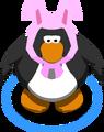 Pink Bunny Ears IG