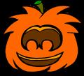 Puffle Jack-O-Lantern sprite 002