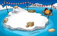 April Fools' Party 2019 Iceberg
