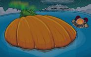 Halloween Party 2020 Iceberg
