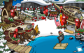 Puffle Party 2020 Cove