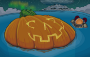 Halloween Party 2020 Iceberg 4