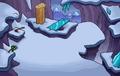 Penguin Games Toughest Mountain