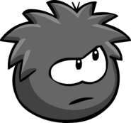 Puffle Pal Adventures Flare