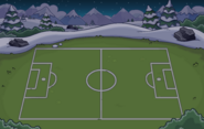 Soccer Pitch Night Location