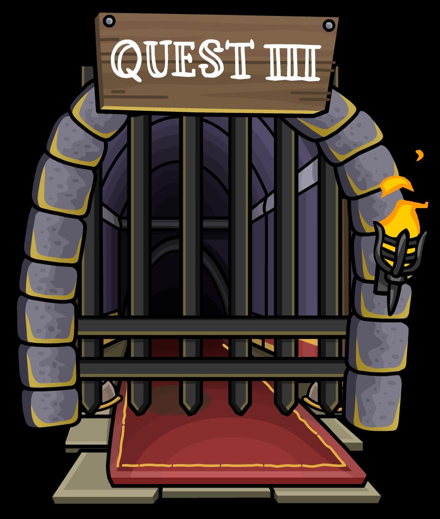 Ye Knight's Quest 3