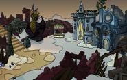 Medieval Party 2020 Ski Village