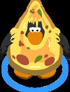 Extra Cheesy Costume IG