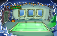 Halloween Party 2021 Underground Pool
