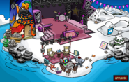 Music Jam 2017 Beach