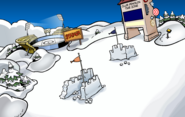 Underwater Expedition Snow Forts