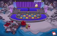 Fashion Party Dock