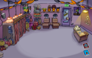Halloween Party 2020 Gift Shop