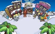 Penguin Play Awards 2020 Town