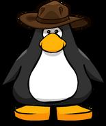 Junior Explorer Hat PC