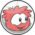 Pufflescape Red Puffle