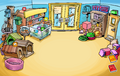Earth Day 2017 Pet Shop