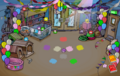 Puffle Party 2017 Pet Shop