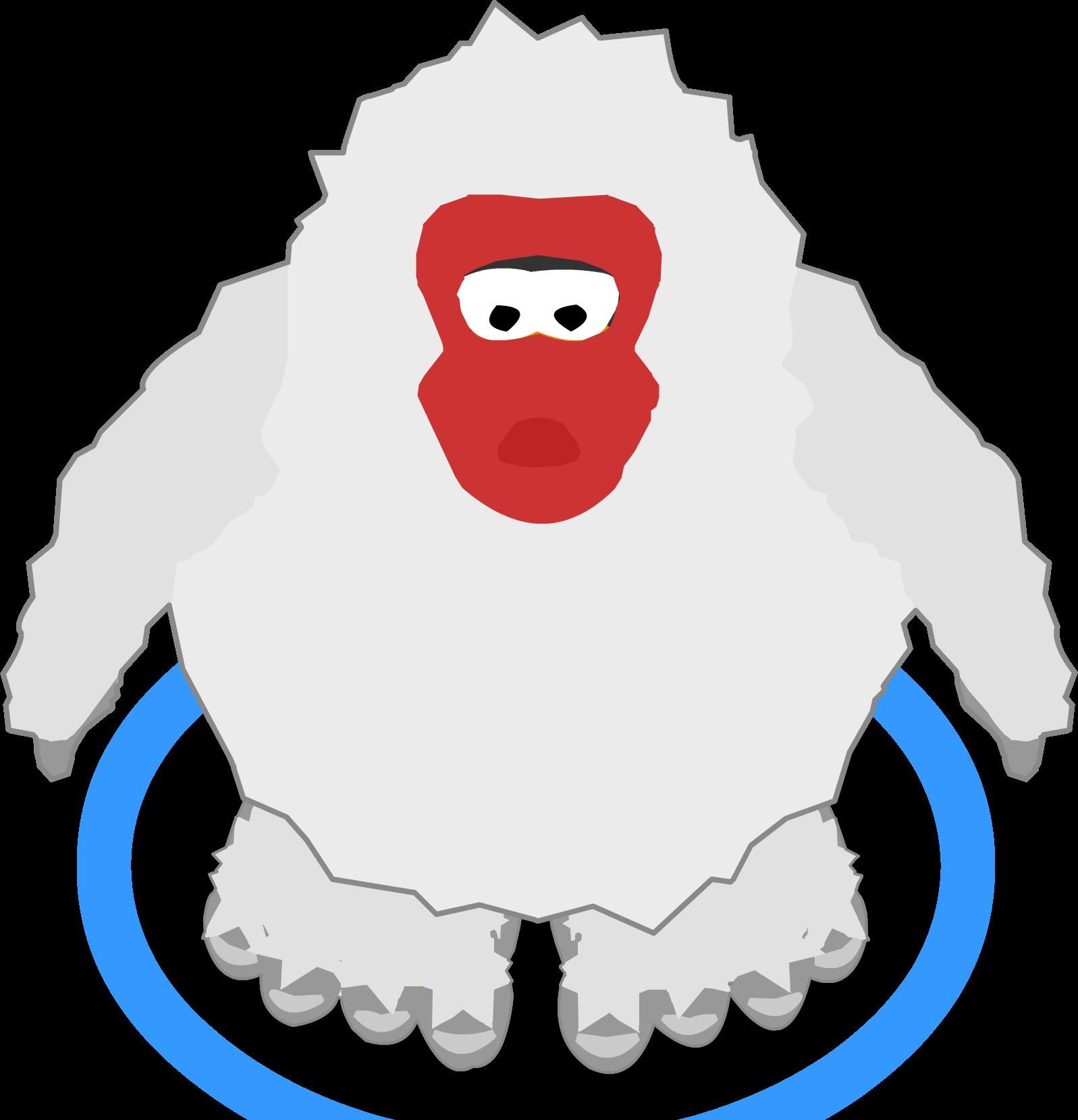Snow Monkey (character)