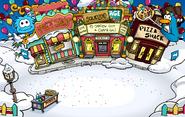 The Fair 2019 Plaza