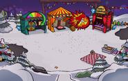 The Fair 2020 Game Room