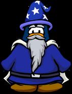 Wizard Gnome sprite 002