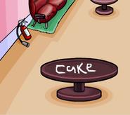 4th Anniversary Party Coffee Shop Sneak Peek