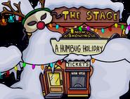 A Humbug Holiday - Exterior - Christmas Party 2017