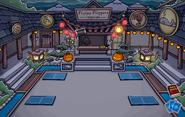 Halloween Party 2018 Ninja Hideout