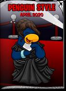 Penguin Style Apr 20
