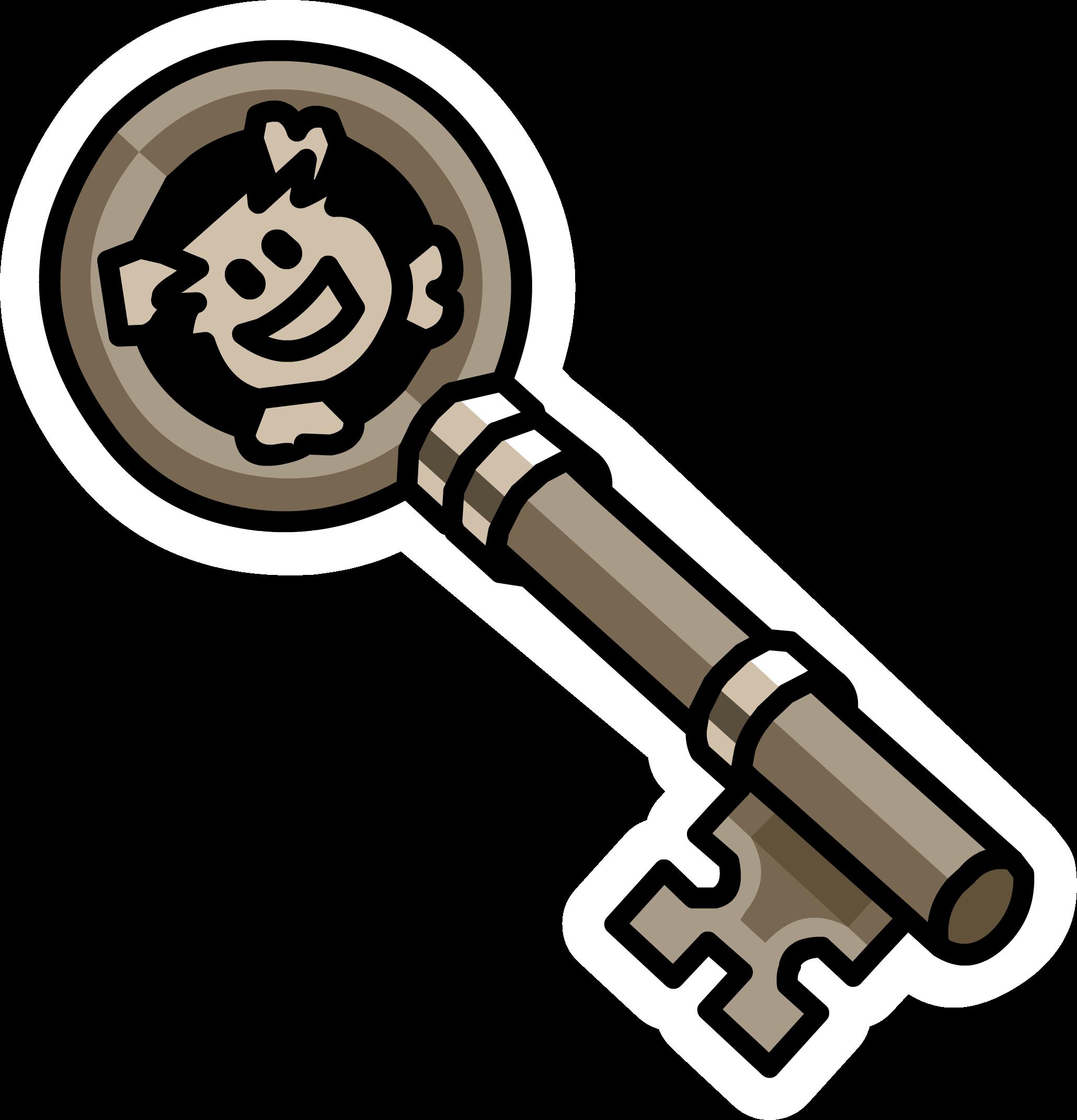 List of Pins