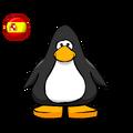Spain Flag PC