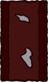 Torn Carpet sprite 006
