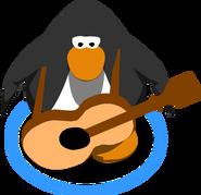 Franky's Guitar IG