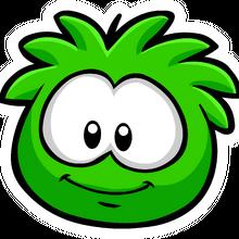 Green Puffle Pin.png