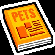 Pet Furniture icon