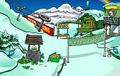 St. Patrick's Parade Ski Village