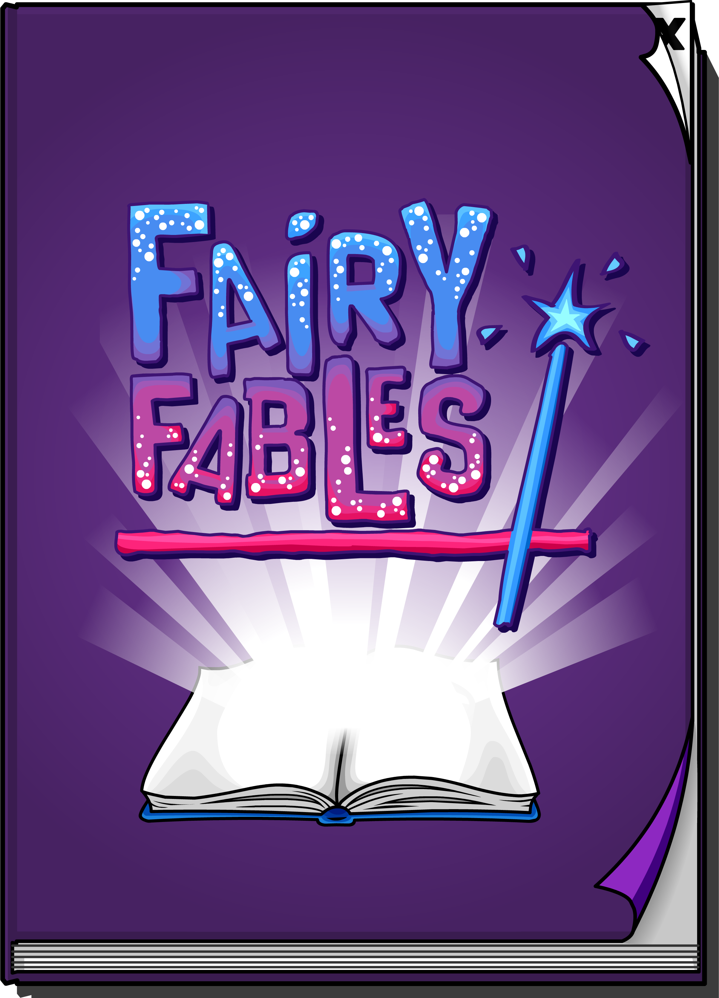 Fairy Fables (book)