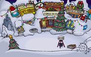 Christmas Party 2017 Plaza