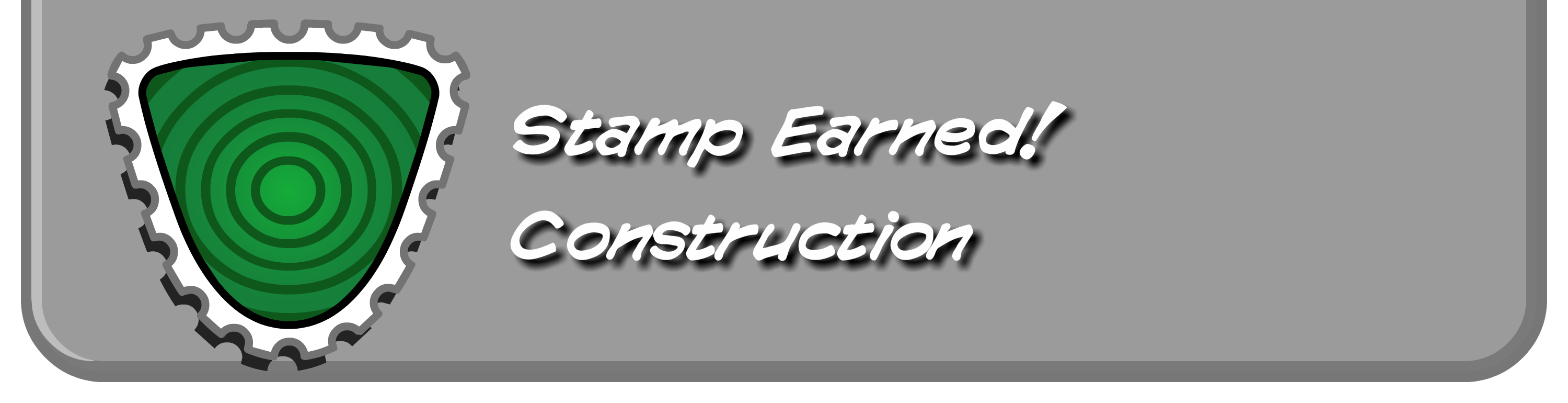 Construction Stamp