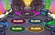 Music Jam 2020 Night Club Rooftop