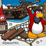 Rockhopper's Wreck Giveaway