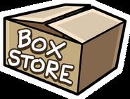 Box Store Catalog icon
