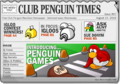 Club Penguin Times Issue 67