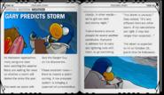 Gary Predicts Storm
